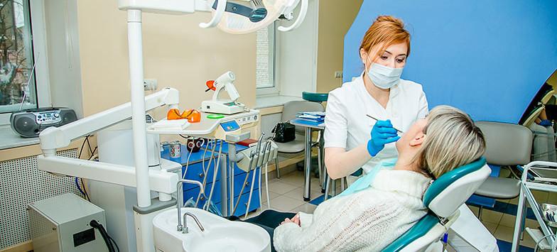 Восстановление зуба на штифте