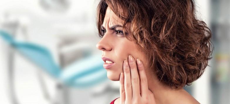 Лечение зубов при периостите