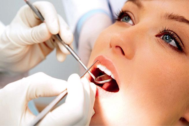 Лечение зубов в Туле