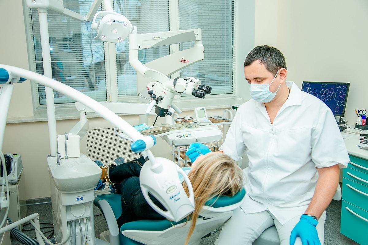 "АО ""Стоматолог"" имплантация"