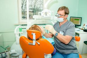 Бесплатный ортопедический осмотр в АО Стоматолог