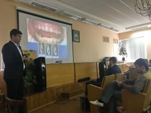 Семинар «Введение в гнатологию. Окклюзия и артикуляция в повседневной стоматологической практике». Фото 5