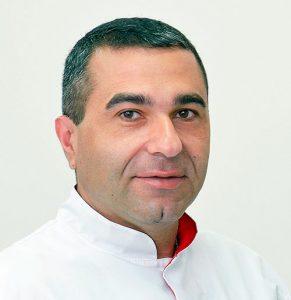 Али Исмаилович Алиев