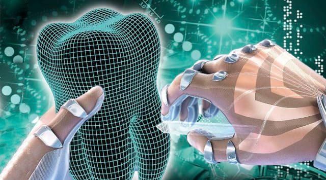 Цифровые технологии доверия