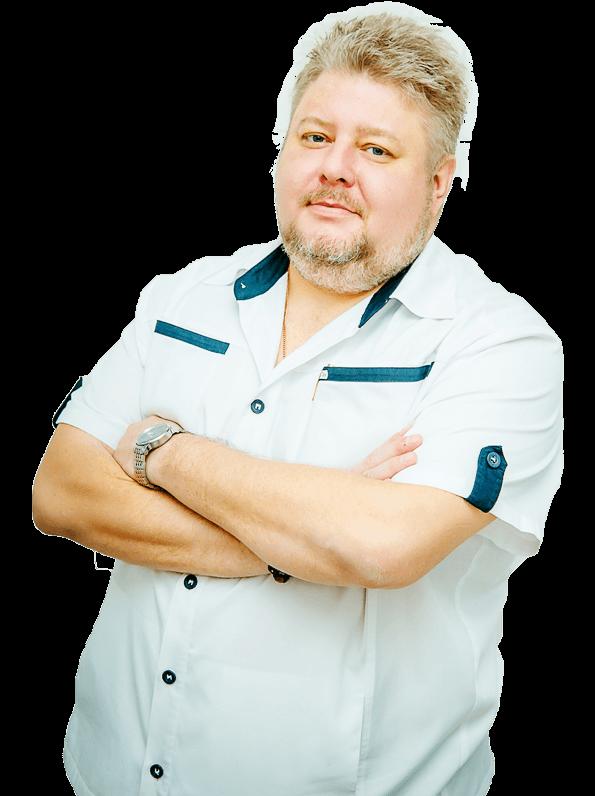 Носов Вадим Вячеславович