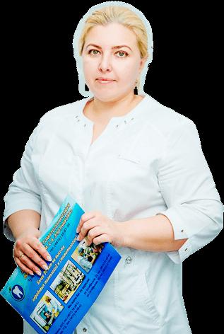 Андреева Людмила Викторовна